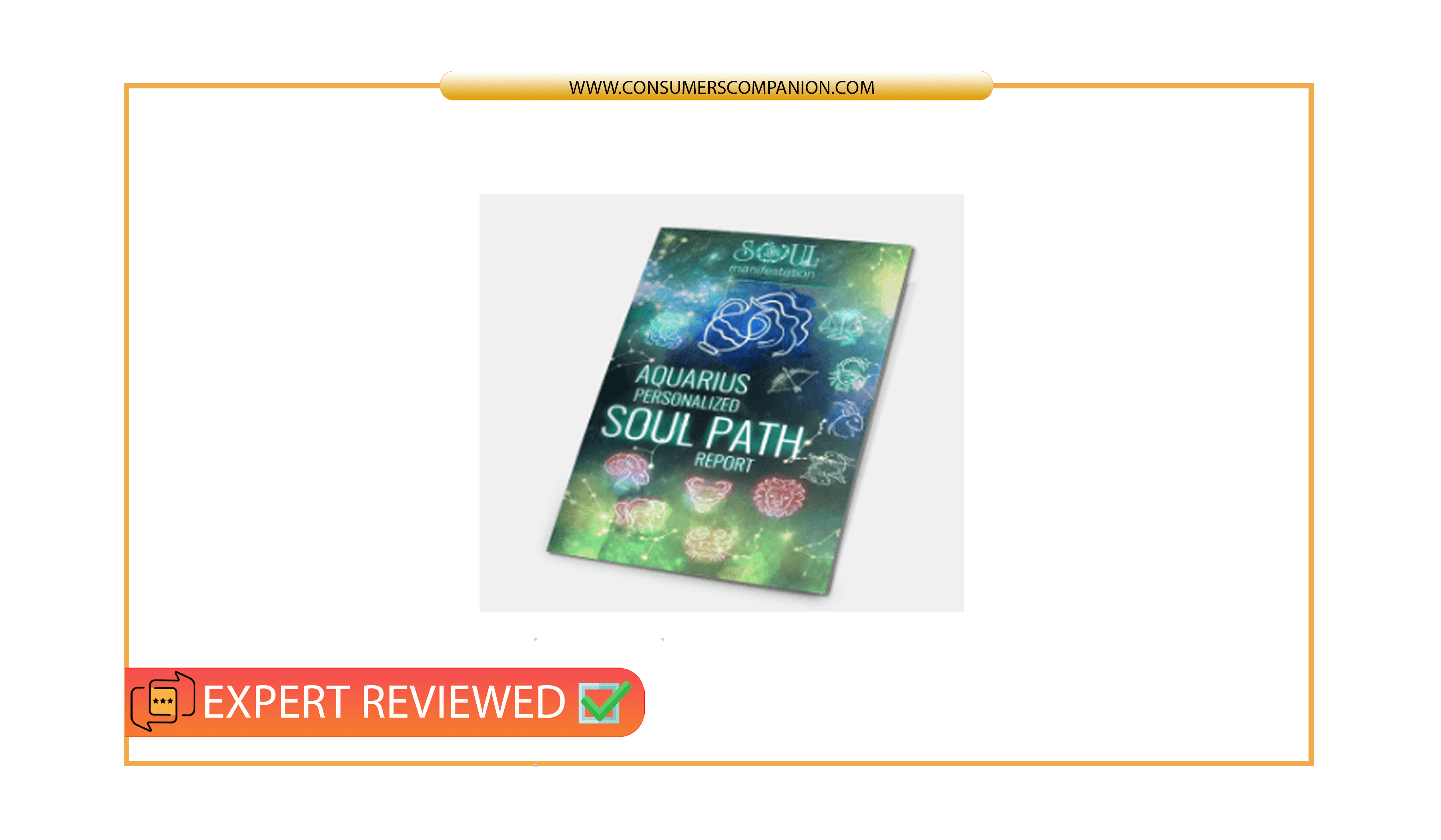 Creating Soul Manifestation Review